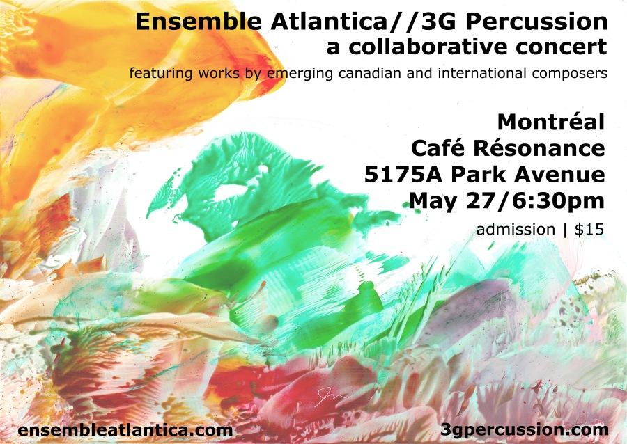 EA+3G Montreal